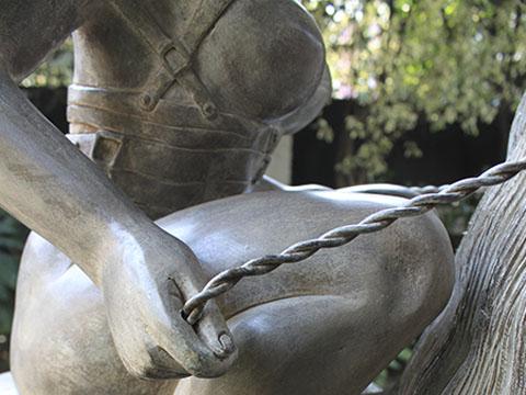 Benjamín Domínguez, Obra, La Dominatrix, acervos, Arte Hoy, Galería
