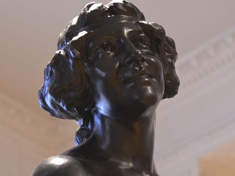 Fidencio Lucano Nava, Obra, Pandora, acervos, Arte Hoy, Galería
