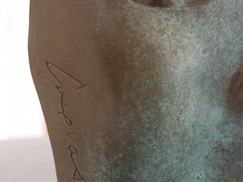 José Luis Cuevas, Obra, Siameses, acervos, Arte Hoy, Galería