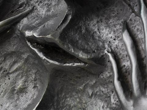 Leonora Carrington, Obra, Looking in, acervos, Arte Hoy, Galería