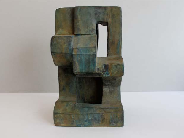 alberto castro leñero, colaboraciones, escultura, arte hoy, galeria, cdmx
