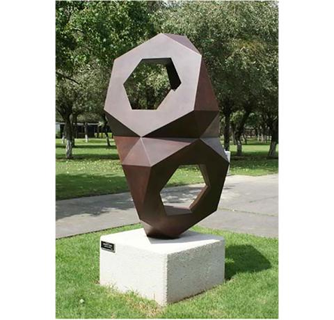 Ernesto Hume, Obra, Espacios Dodecaromboédricos, Arte Hoy, Galería