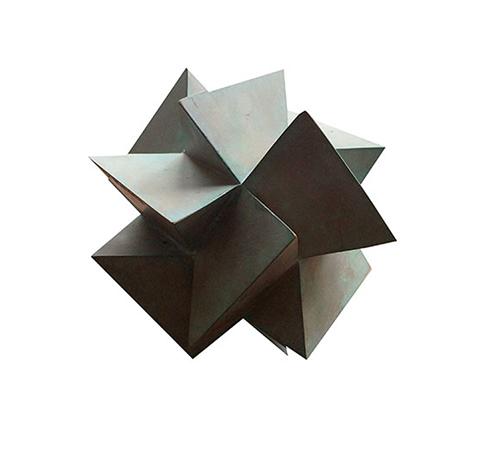 Ernesto Hume, Obra, Estrella, Arte Hoy, Galería