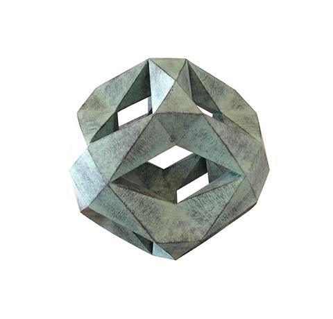 Ernesto Hume, Obra, Lugar Geométrico, Arte Hoy, Galería