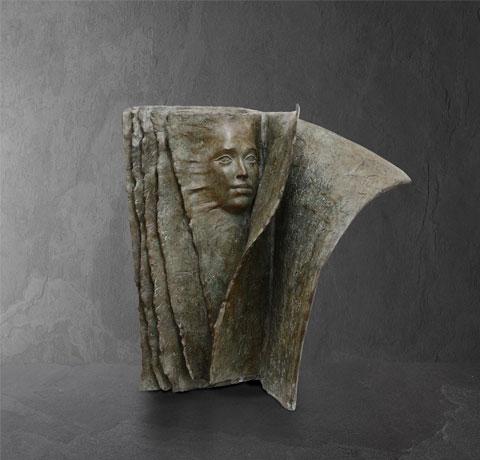 Paola Grizi, Obra, Face to face, Arte Hoy, Galería