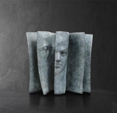 Paola Grizi, Obra,Guess , Arte Hoy, Galería