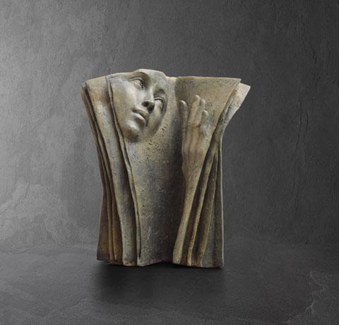 Paola Grizi, Obra, Múltiple Lecture, Arte Hoy, Galería