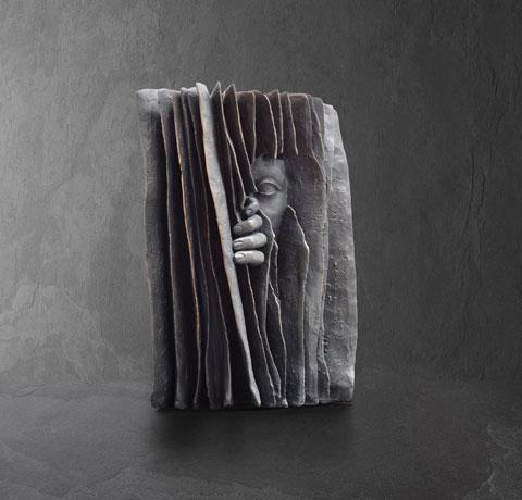 Paola Grizi, Obra,Secret , Arte Hoy, Galería
