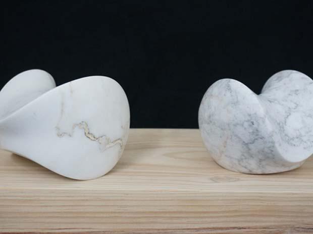 ryuichi yahagi, colaboraciones, escultura, arte hoy, galeria, cdmx