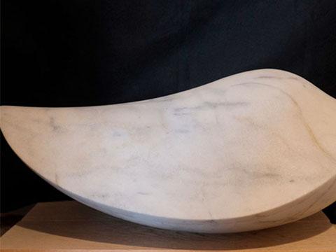 Ryuichi Yahagi, Obra, Señal Pétalo, Arte Hoy, Galería