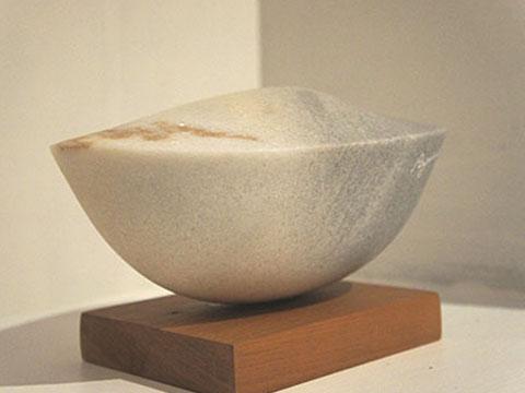 Ryuichi Yahagi, Obra, Señal Pétalo III, Arte Hoy, Galería