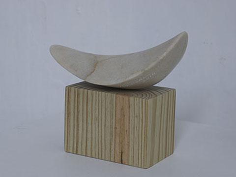 Ryuichi Yahagi, Obra, Señal Pétalo IV, Arte Hoy, Galería