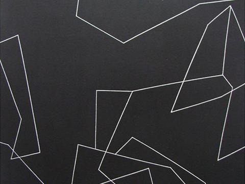 Ernesto Alva, Obra, Fracción 5, Arte Hoy, Galería