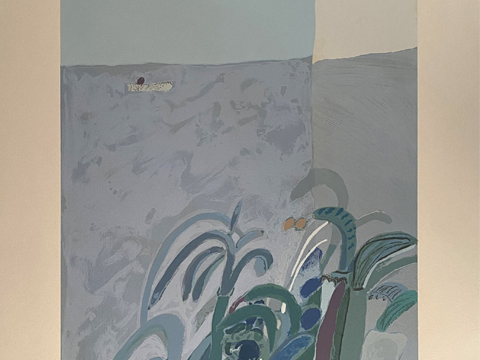 Joy Laville, Obra, Barquito, Arte Hoy, Galería