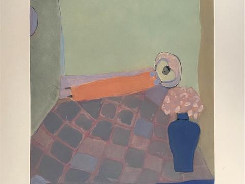 Joy Laville, Obra, Faro, Arte Hoy, Galería