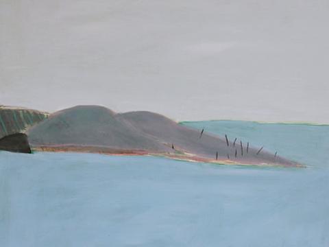 Joy Laville, Obra, Mujer, isla, Arte Hoy, Galería