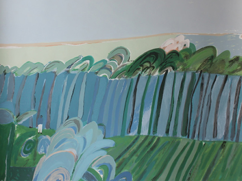 Joy Laville, Obra, Río I, Arte Hoy, Galería