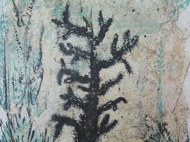 pilar bordes, colaboraciones, grabado, arte hoy, galeria, cdmx