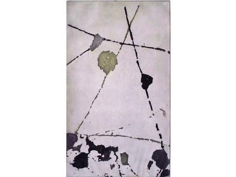 Renata Gerlero, Obra, Contraluz III, Arte Hoy, Galería