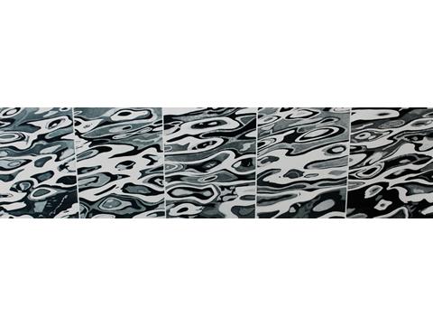 Renata Gerlero, Obra, Flow, Arte Hoy, Galería