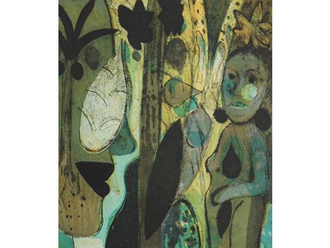 Roger von Gunten, Obra, Banjuwangi, Arte Hoy, Galería