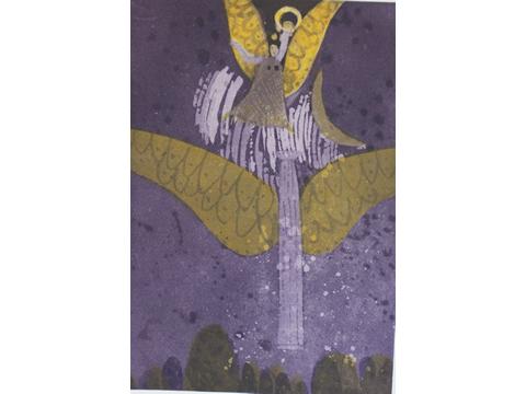 Roger von Gunten, Obra, Bicentenario, Arte Hoy, Galería