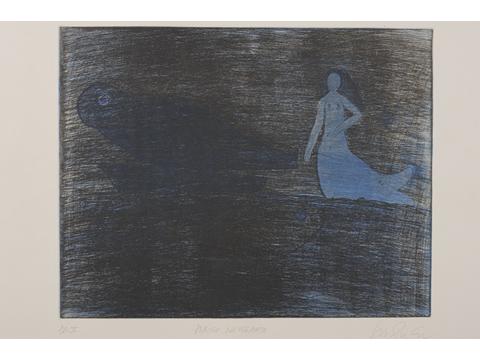 Roger von Gunten, Obra, Perico, navegante, Arte Hoy, Galería