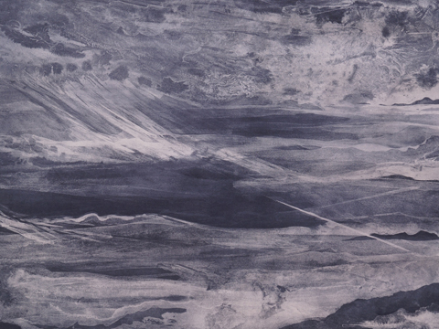 Terumi Moriyama, Obra,Canción de grisóstomo, Arte Hoy, Galería