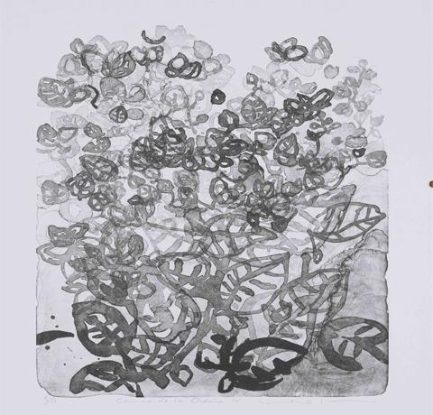 Yuko Sasai, Obra,Camino de la Orduña V , Arte Hoy, Galería