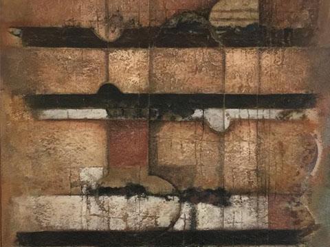 Álvaro Blancarte, Obra, Barroquizado, Arte Hoy, Galería
