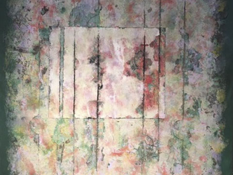 Álvaro Blancarte, Obra, jardín, Arte Hoy, Galería