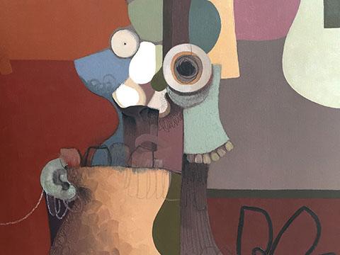 Carlos Blanco Artero, Obra, 121904, Arte Hoy, Galería