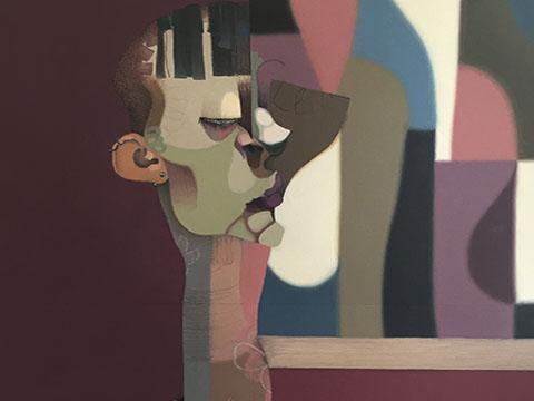Carlos Blanco Artero, Obra, Berlinesa, Arte Hoy, Galería
