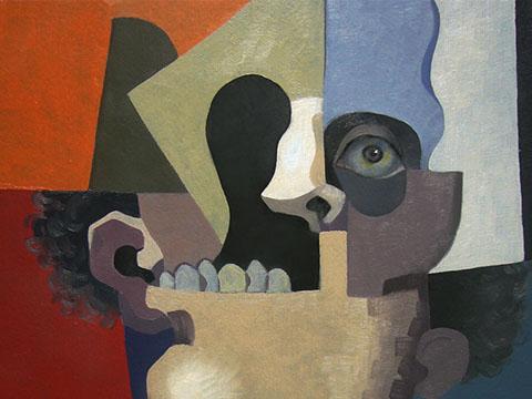 Carlos Blanco Artero, Obra, Death, Arte Hoy, Galería