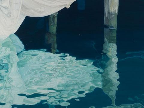 Claudia Gallegos, Obra, Mares de junio, Arte Hoy, Galería