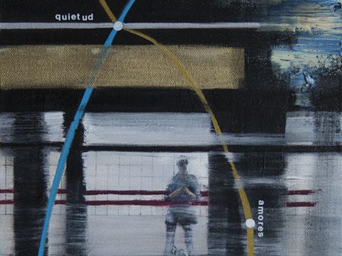 Diana Salazar, Ilusión, Arte Hoy, Galería