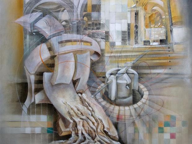ignacio salazar, colaboraciones, pintura, arte hoy, galeria, cdmx