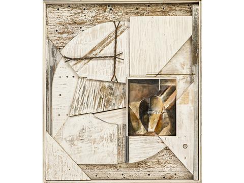 Ignacio Salazar, Obra, Guillotina, Arte Hoy, Galería