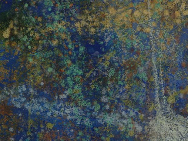 kunio iezumi, colaboraciones, pintura, arte hoy, galeria, cdmx