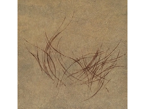 Kunio Iezumi, Obra, paso tiempo I, Arte Hoy, Galería