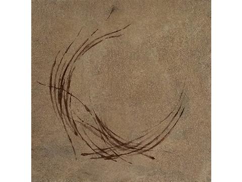 Kunio Iezumi, Obra, paso tiempo III, Arte Hoy, Galería