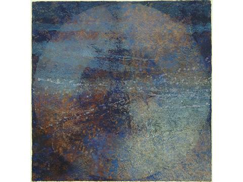 Kunio Iezumi, Obra, sin título, Arte Hoy, Galería