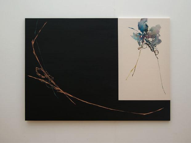 maho maheda, colaboraciones, pintura, arte hoy, galeria, cdmx