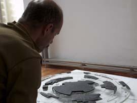escultor, arno aviles, arte hoy, galeria, cdmx