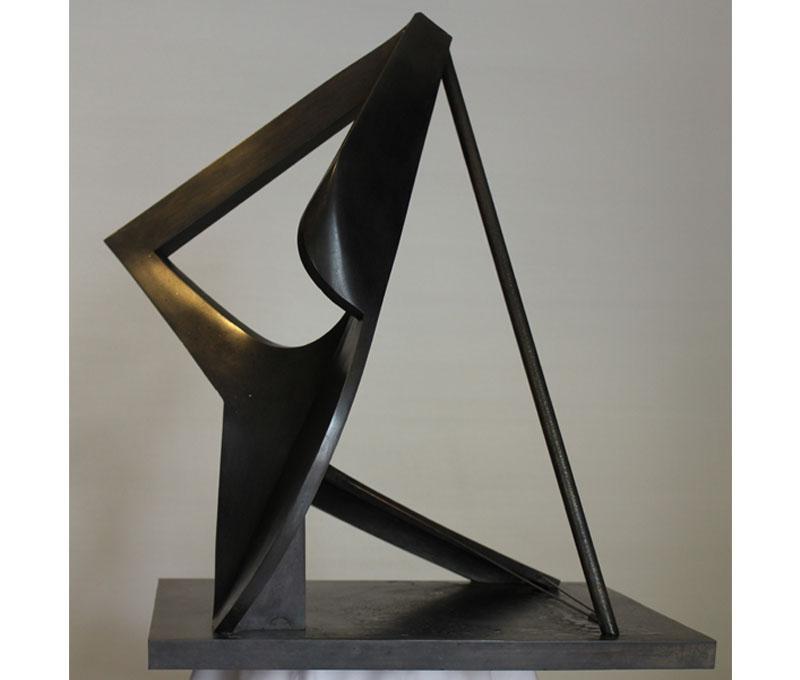 Manuel Felguérez | Escultores | Arte Hoy ® Galería