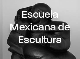iniciativas, escuela, mexicana, escultura, arte hoy, galeria, cdmx