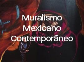 iniciativas, muralismo, mexicano, contemporáneo, arte hoy, galeria, cdmx